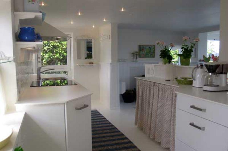 geschmackvolles und gem tliches ferienhaus. Black Bedroom Furniture Sets. Home Design Ideas
